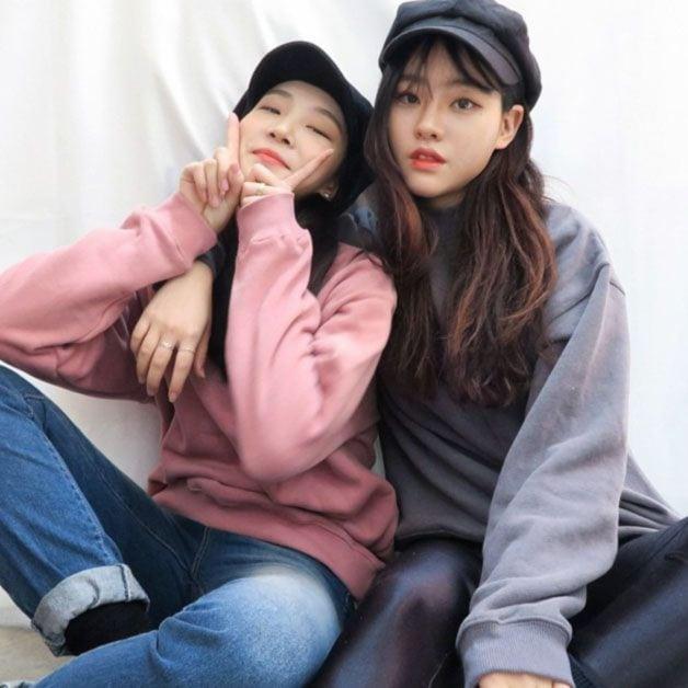 lesbienne coree