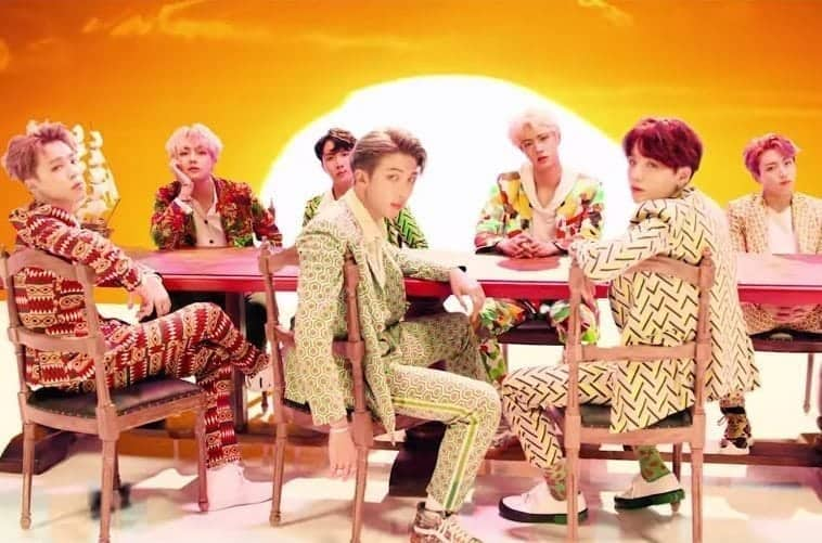 BTS-idol-MV-