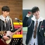 Song Kang My id is gangnam beauty