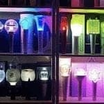 lightstick kpop