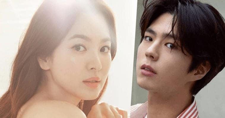 park-bo-gum-song-hye-kyo boyfriend