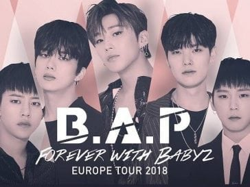 bap paris 2018