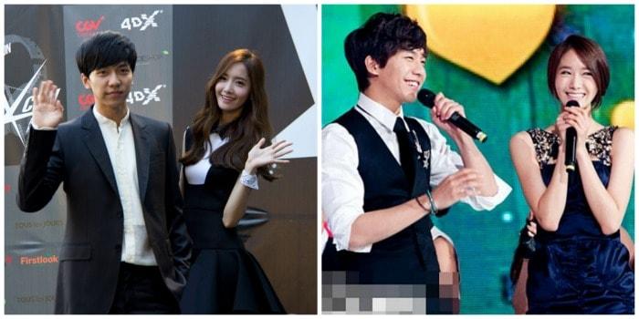 qui est Yoona datant 2015 Fist site de rencontres