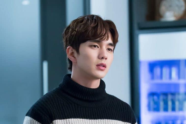 Yoo SeungHo instagram