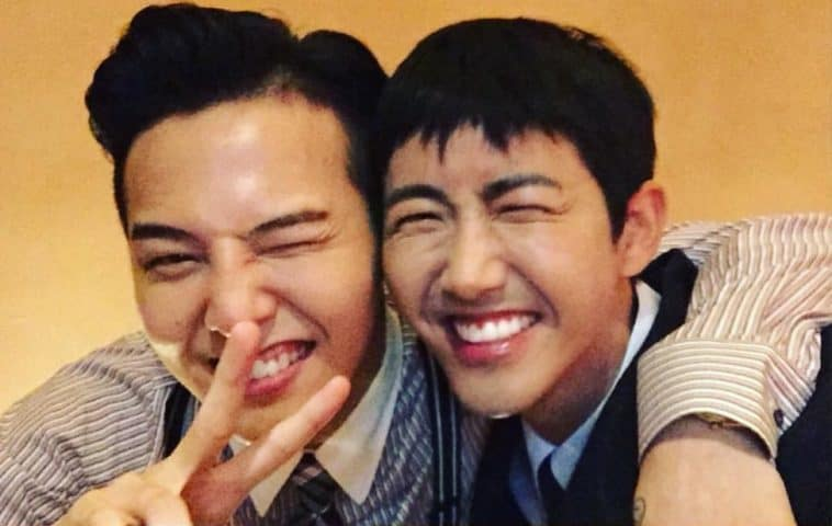 G-Dragon-Kwanghee