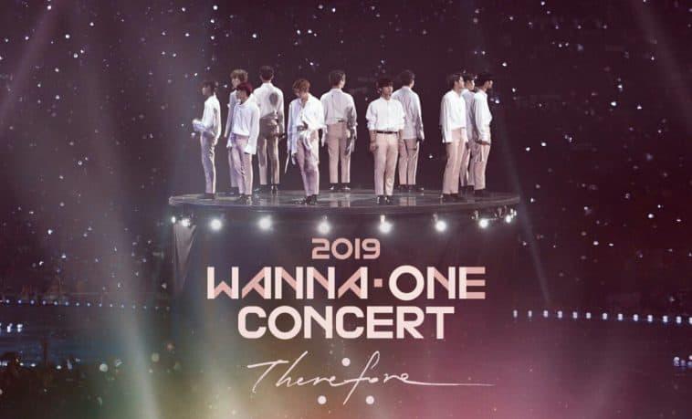 wanna one concert