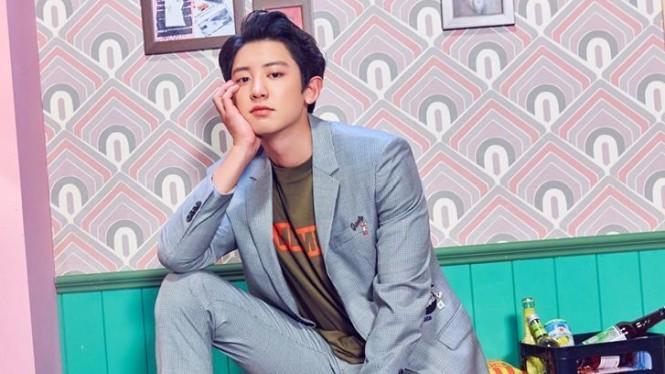 Chanyeol bat le record du plus grand nombre d'abonnés sur