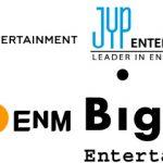 big4 sm bighit