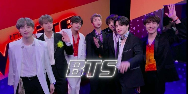 BTS-THE-VOICE