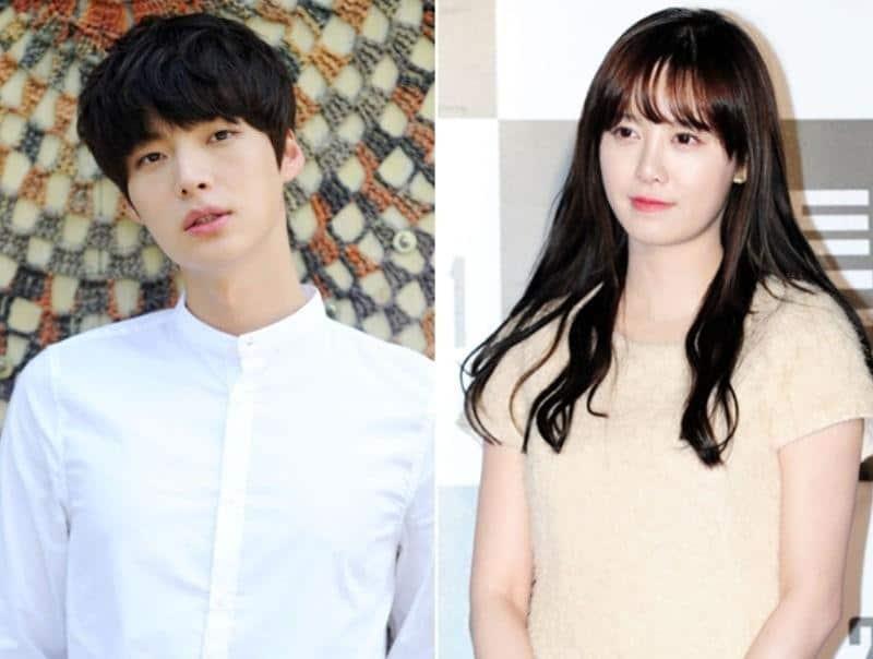 Ku Hye sun Dating rumeurs Quest rencontres rencontres en ligne