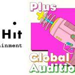 big hit audition