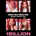 BLACKPINK 1 billion