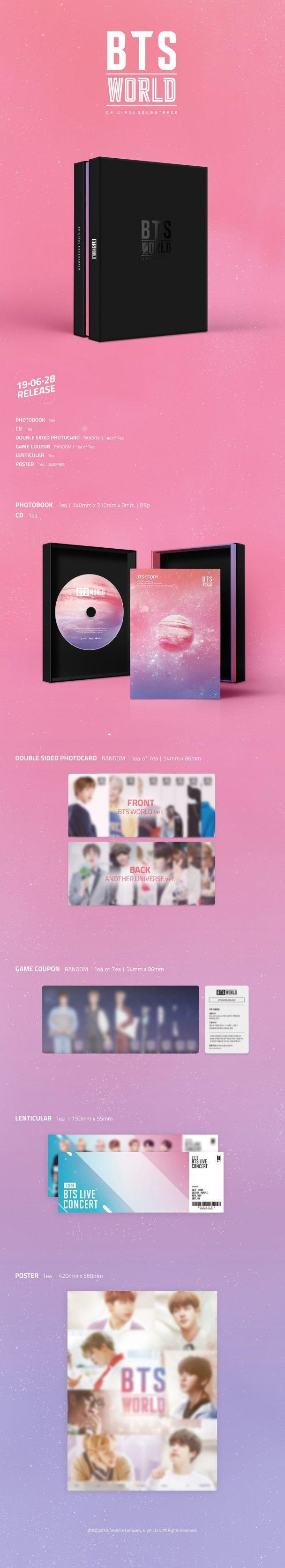 BTS-WORLD-OST
