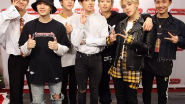 bts radio disney