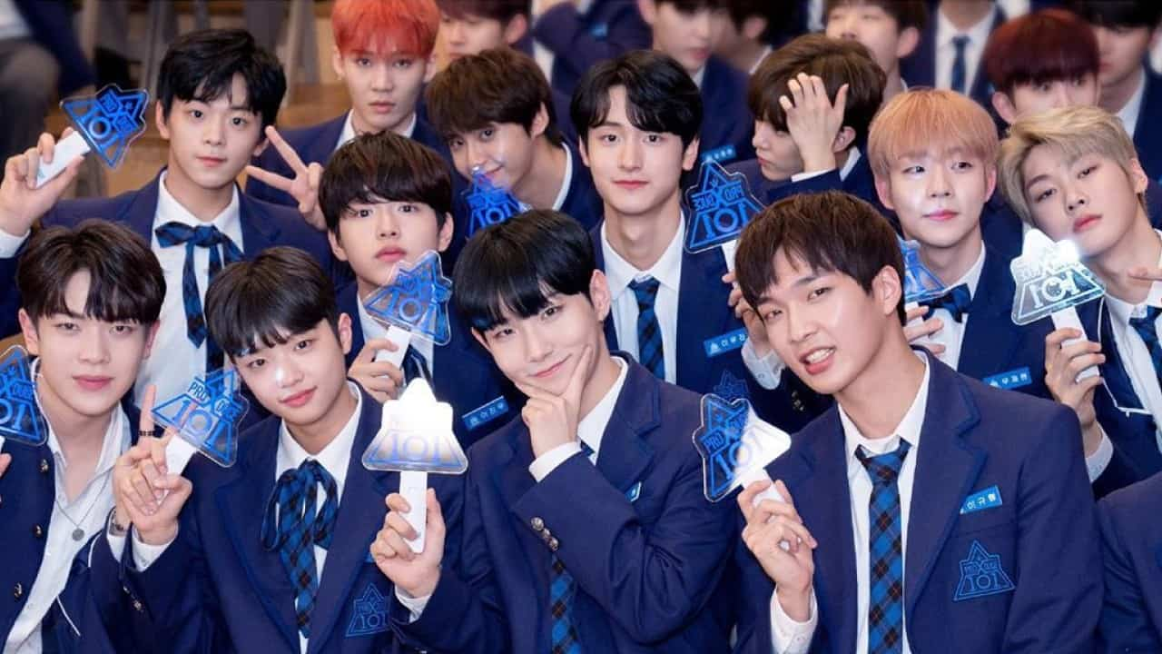producex101 police
