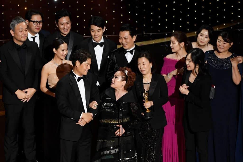 Parasite-Oscar-gagnant