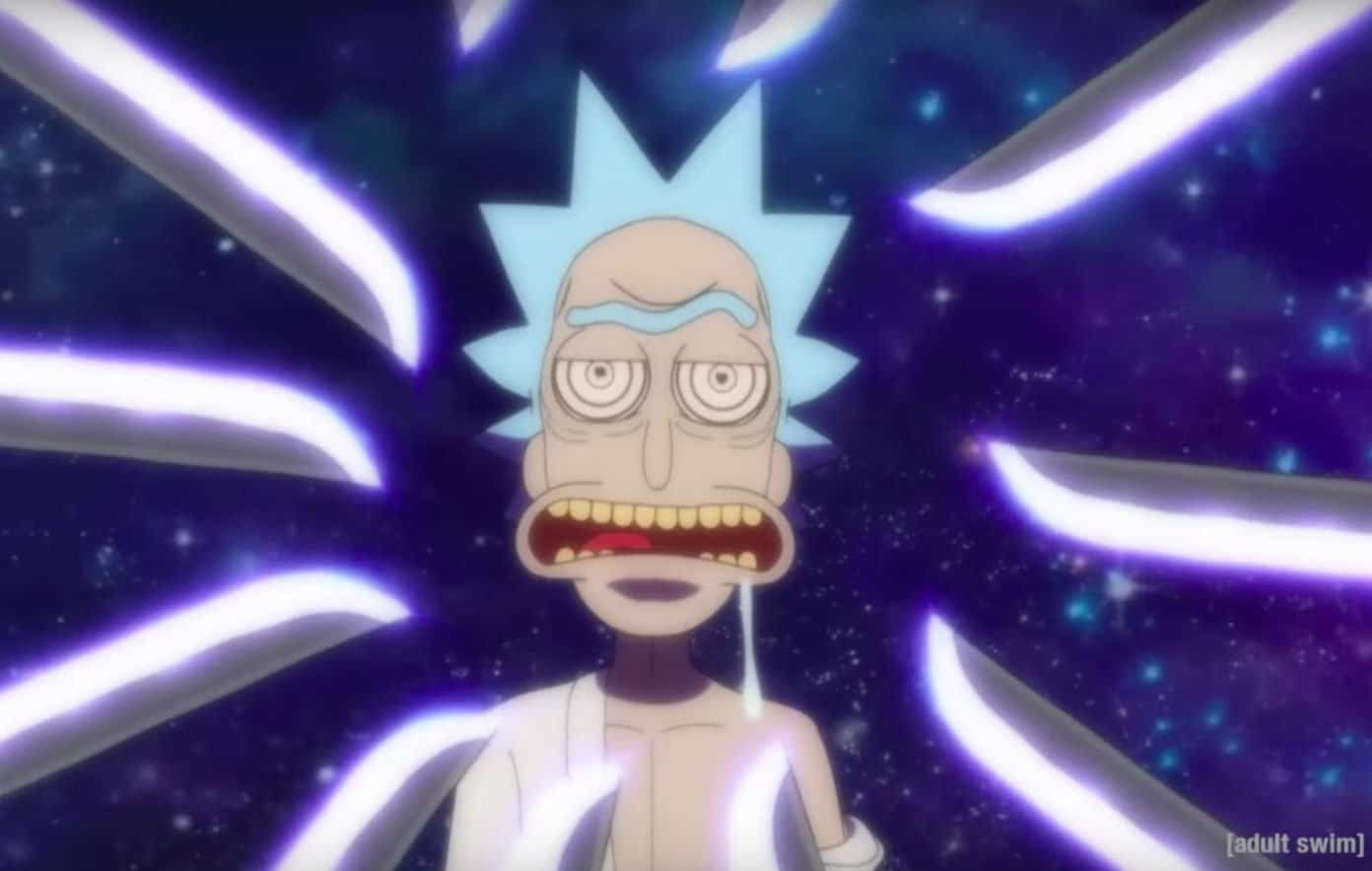 rick-and-morty-court metrage
