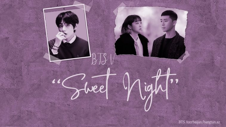 sweet night v