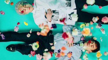 kpop printemps