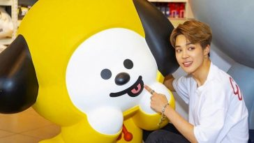 chimmy jimin