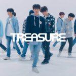 Treasure devient le groupe rookie le plus vendu en 2020