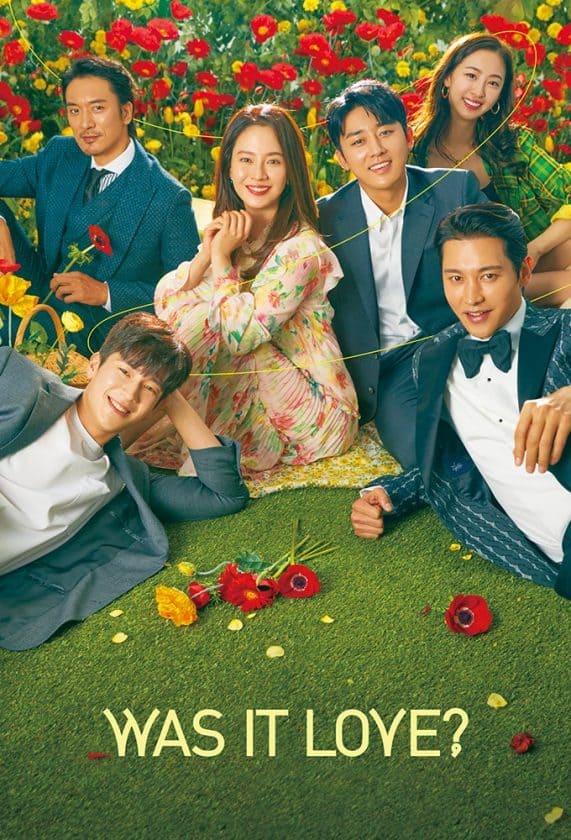 Was It Love drama coreen netflix