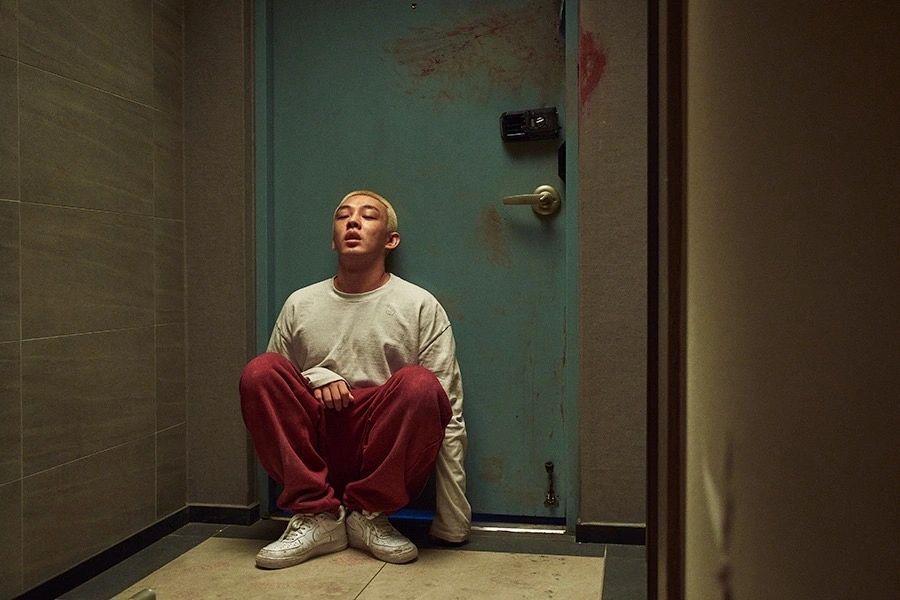 film zombie coreen thriller netflix