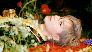 «Never Gonna Dance Again - Act 1» de Taemin en tête d'iTunes Charts dans 20 pays