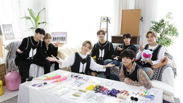 mnet BTS SPECIAL