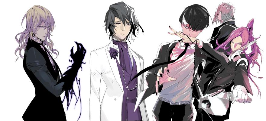 noblesse webtoon serie