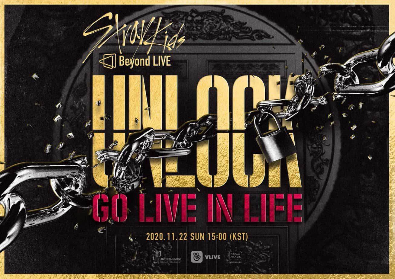 Unlock - Go Live in Life