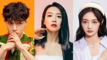 idols chinois kpop scandale
