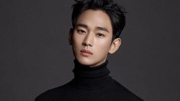 kim soo hyun finger