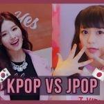 kpop jpop