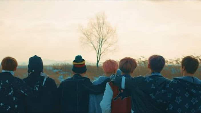 spring day theorie