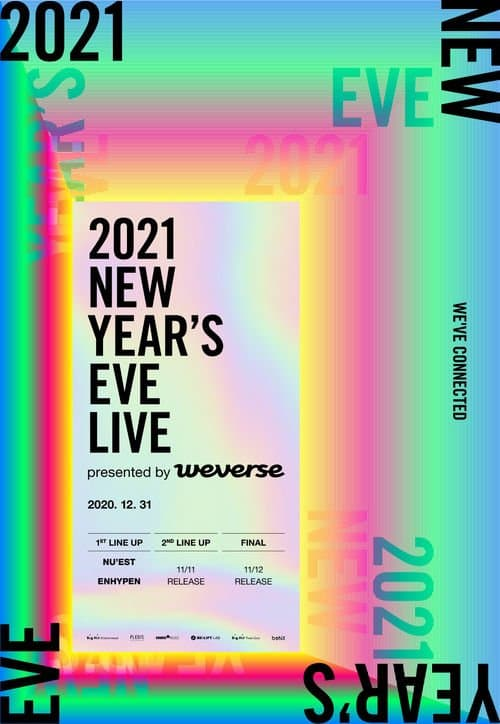 weverse big hit concert 2021