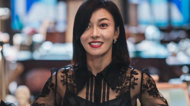 It's Okay to Not Be Okay – Park Haeng Ja
