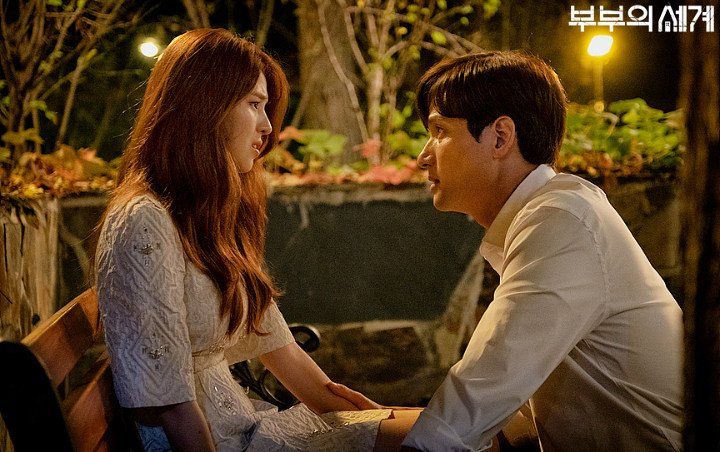 The World of the Married – Lee Tae Oh