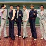 bts japan awards ceremonie