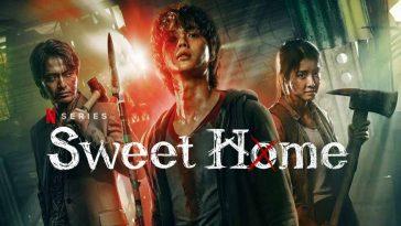 sweet home netflix sortie saison 1 2