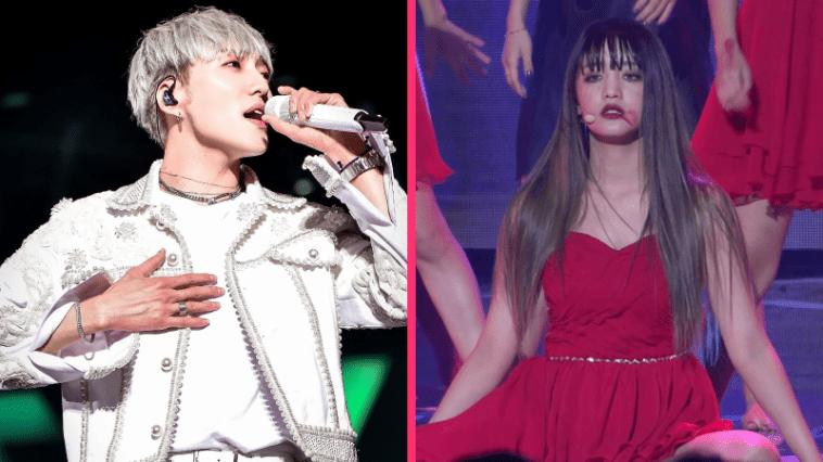 5 solos d'idols que les internautes attendent avec impatience en 2021