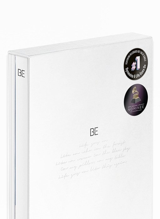 BE Essential Edition