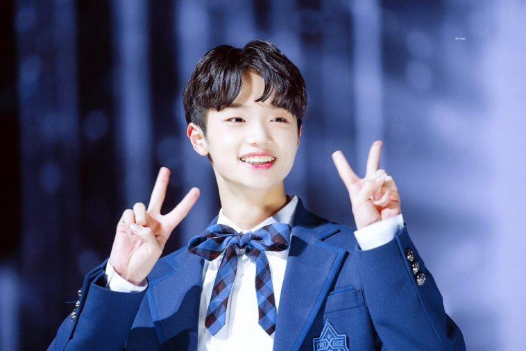 Son Dongpyo x1