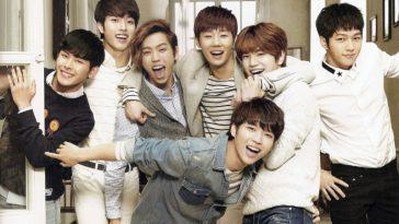 chansons kpop 2010