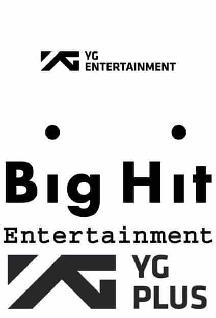 yg big hit yg plus