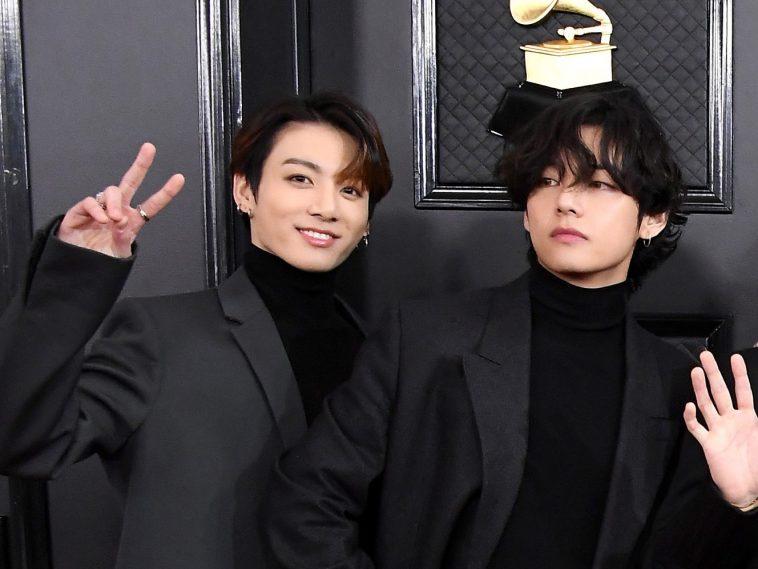 Jungkook et V ont révélé plus de détails sur leurs mixtapes
