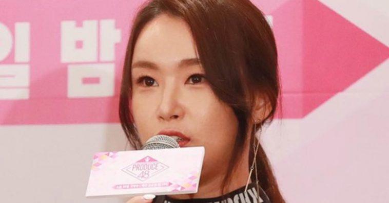 """Les internautes critiquent Bae Yoon-jung pour avoir téléchargé illégalement """"Penthouse"""""""