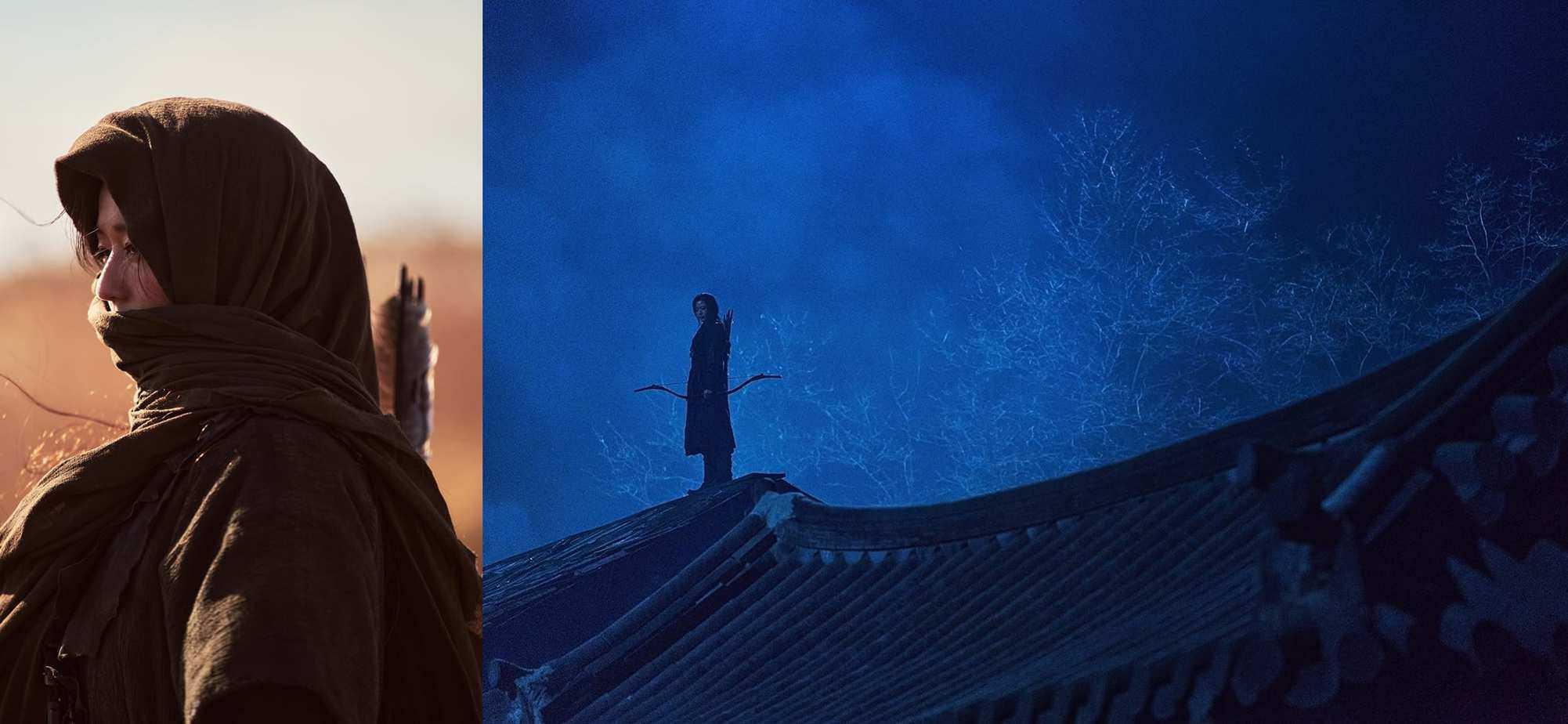 film drama coreen contenu netflix 2021 kingdom