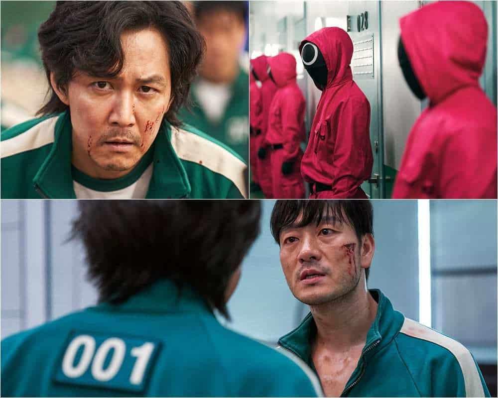 film drama coreen contenu netflix 2021 move to heaven squid game