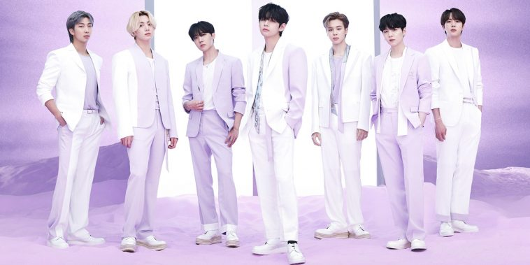 BTS, The Best japon